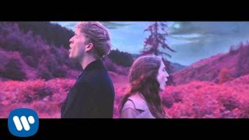 BIRDY RHODES - Let It All Go [Official]