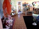 17 апреля 2015 (день рождение Дарьи в детском саду)Шоу мыльных пузырей г.Челябинск,
