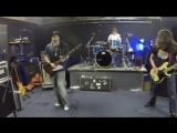 Lance Lopez - Hard Time (Live @ Universal Rehearsal Studios Dallas) 7_26_14