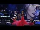Aminata - Love injected (Концерт Laima Vaikule Rendez-vous)