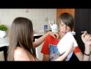 Самая сильная любовь двух подростков. Даня и Кристи