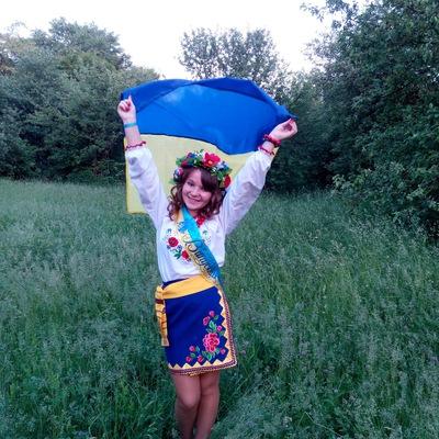 Аліна Близнюк