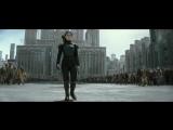 «Голодные Игры: Сойка-пересмешница. Часть II» (2015): Тизер-трейлер [HD; Rus]