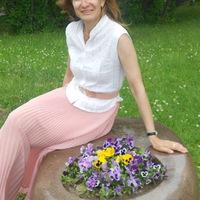 Наталия Кривошеева