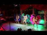 шоу-балет Stars Profils. Бразилия.