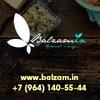 Restaurant & Lounge «Balzamin»