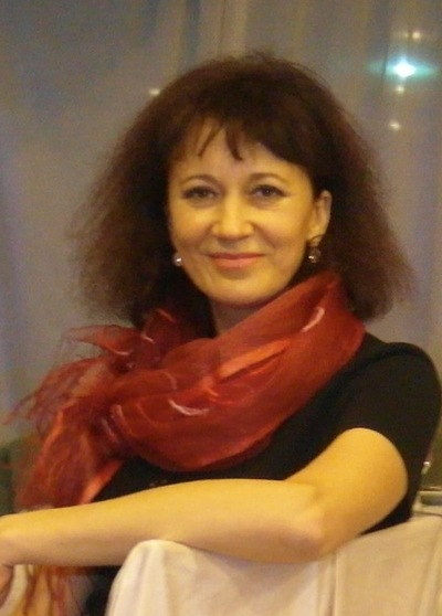 Марина Ворошнина