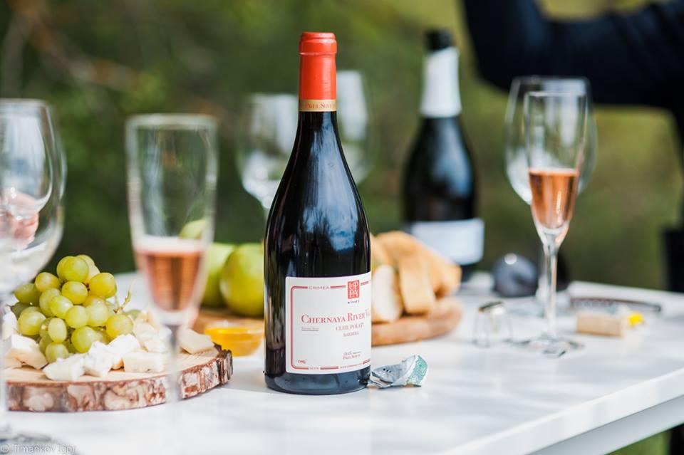 Статус производство вина