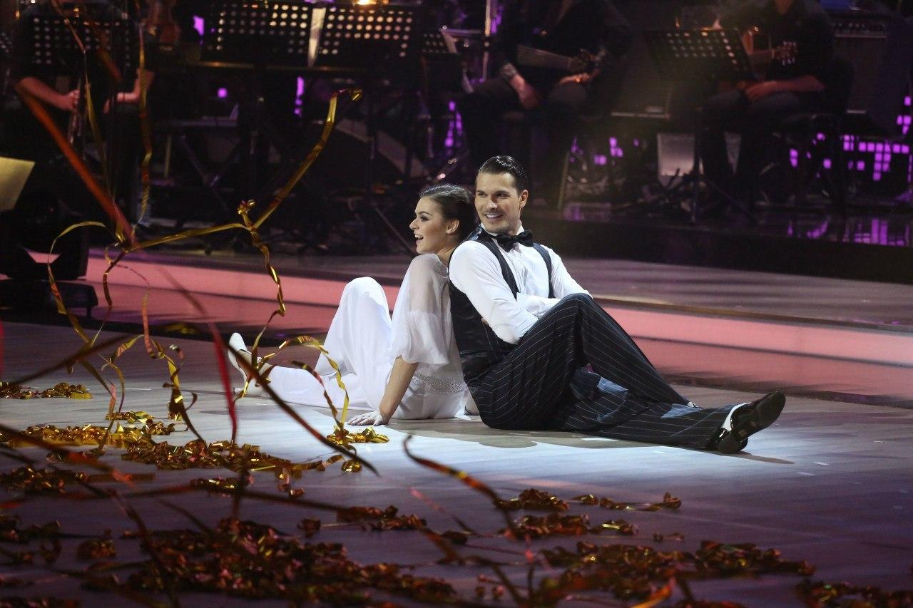 Танцы со звездами. Россия-1 - Страница 4 TcI4NNL8dHg