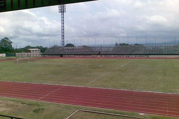 """Стадион """"Флорентино Оропеса"""" (Estadio Florentino Oropeza), Сан-Фелипе"""