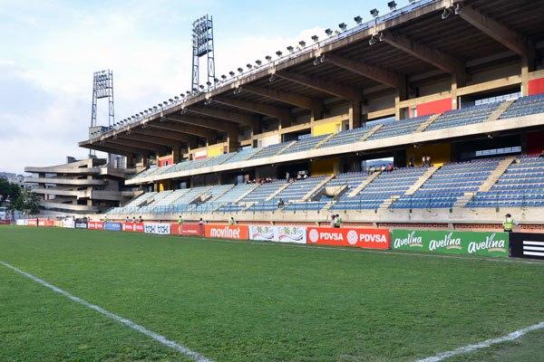 Национальный Олимпийский стадион (Estadio Olímpico Nacional Brígido Iriarte), Каракас