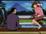 Detectiu Conan - 282 - El misteri del jardí de roques japonès de les aigües (1ª part)