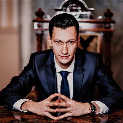 Дмитрий Константиненко
