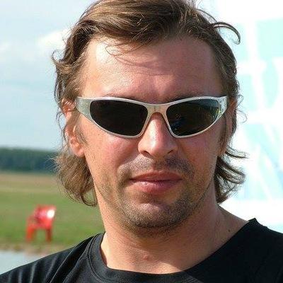 Andrey Karin