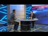 Острое интервью Соломона Апояна в Москве