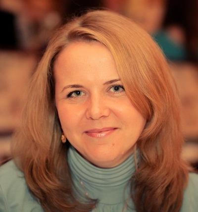 Марина Натыкач