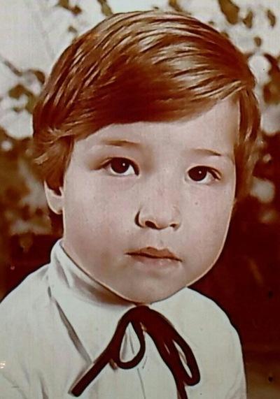Павел Черепанский