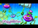 Itsy Bitsy Spider Nursery Rhyme HD (Full Version) | The GiggleBellies