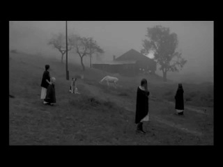 Nostalghia(1983)Dream Sequence 2 / Andrei Tarkovsky