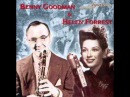 Smoke Gets in your eyes Benny Goodman Helen Forrest