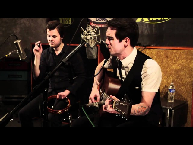 Panic! At The Disco - Nine In The Afternoon ACOUSTIC (High Quality)
