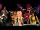 Avril Lavigne - Sk8er Boi @ Live at Walmart Soundcheck 20/04/2007