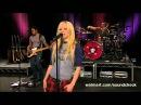 Avril Lavigne - I'm With You @ Live at Walmart Soundcheck 20/04/2007