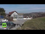 Austria: Secrets of Hitlers nuclear ambition buried in concrete
