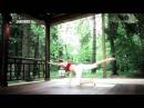 Йога для похудения I за 30 минут — Йога для начинающих.