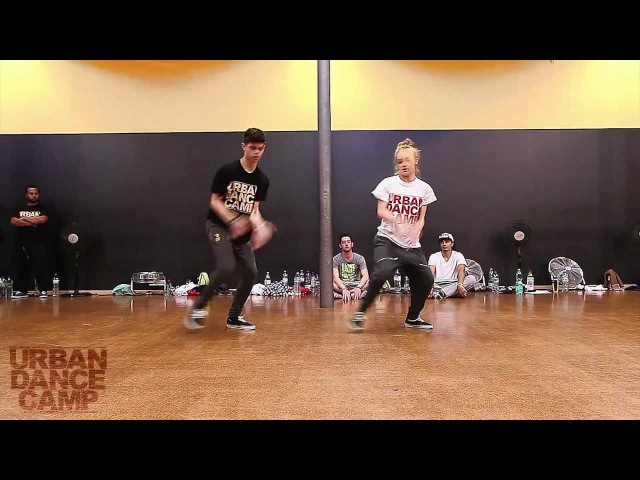 Fall - Justin Bieber Ian Eastwood ft Chachi Gonzales Choreography 310XT Films URBAN DANCE CAMP