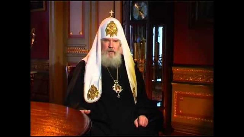 Клятва Филарета Денисенко (полная версия)