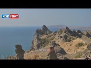 Новости. Крым наш! 10 июня 2015
