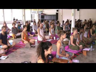 Agama Yoga Tantra Workshop - discover the mystery and beauty of Tantra