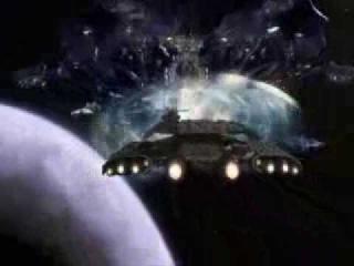 Звёздные врата Атлантида