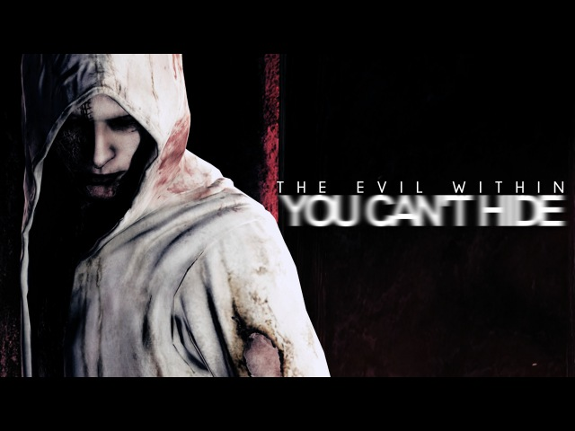 ❝ You can't hide ❞ | The Evil Within | for Franzi
