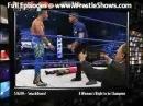 WWE SmackDown! 2004 - Jacqueline wins Cruiserweight Title