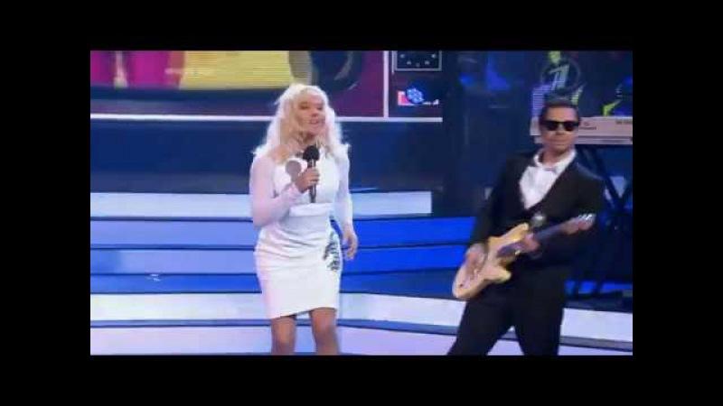 VITAS - Танцуй, Россия / Dance, Russia! Glukoza's image