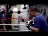 Gennady GGG Golovkin vs. Marc Antonio Rubio trainingcamp