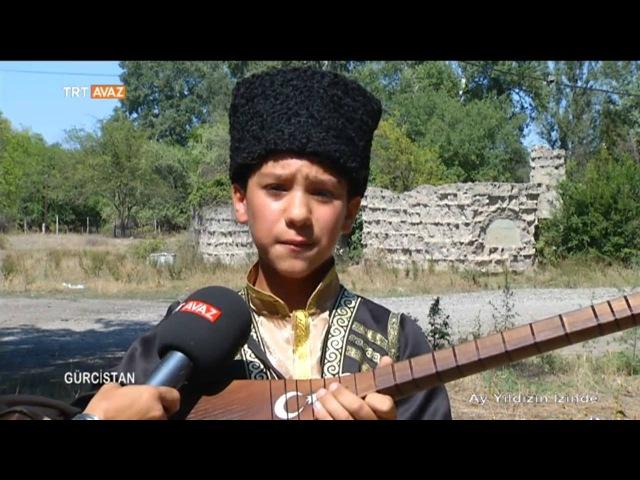 Gürcistan'daki Karapapak Türkleri'nin Ay Yıldız Sevgisi - Ay Yıldızın İzinde - TRT Avaz