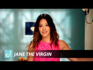 Jane The Virgin - Becky G / Jane The Virgin Music Video