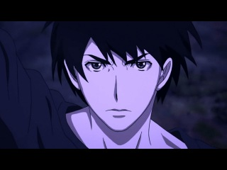 AMV Zankyou no Terror - WARRIORS