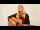 I see fire - Ed Sheeran (acoustic cover -The Hobbit The Desolation of Smaug)