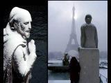 ADAMO Tombe la neige. A Paris...