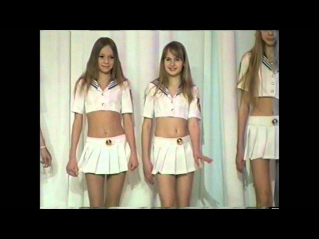 Дефиле Юных Моделей Defile Young Models