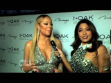 OK! TV Goes One-On-One with Mariah Carey