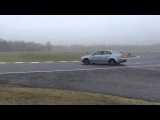 Audi RS4 Supercharged 636HP drift tuned by Pachura Moto Center