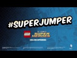 LEGO® DC Universe Superheroes - Super Jumpers Hole in One