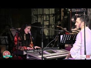 Иделия Мухаметзянова & Самвел Варданян Beatles Medley @Jazz Parking