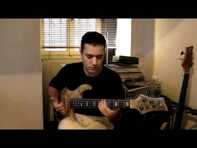 Do You Follow - By Edmond Gilmore - DR Strings DDT 40-120(Original composition)