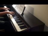 Skyfall-Adele. Piano Cover